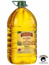 POMPELAN CLASSIC PURE OLIVE OIL-MILD 5L