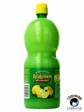 REALEMON JUICE 48 OZ