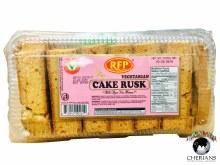 RFP VEGETARIAN CAKE RUSK 567G