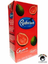 RUBICON GUAVA EXOTIC JUICE DRINK 1L