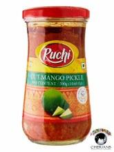 RUCHI CUT MANGO PICKLE 300G