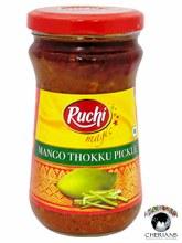 RUCHI MANGO THOKKU PICKLE 300G