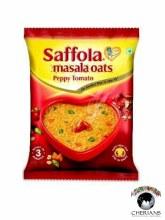 SAFFOLA MASALA OATS- PEPPY TOMATO 40G
