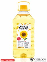 SAFYA SUNFLOWER OIL 5LT
