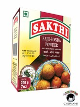 SAKTHI BAJJI-BONDA POWDER 7OZ