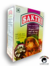 SAKTHI FISH CURRY MASALA 200G
