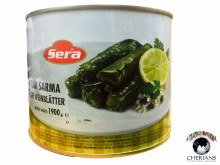 SERA YAPRAK SARMA-STUFFED GREEN LEAVES 1.9KG