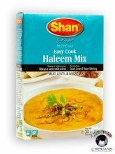 SHAN EASY COOK HALEEM MIX 350G