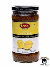 SHAN LEMON PICKLE 320G