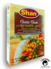 SHAN CHANA CHAT 60G
