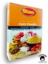 SHAN CURRY POWDER 100G
