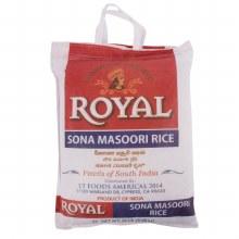ROYAL SONA MASOORI RICE 20LB