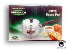 SREERAM CUTE SAUCE PAN BIG