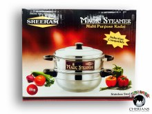 SREERAM MAGIC STEAMER BIG