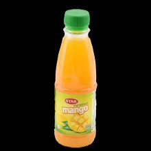 STAR MANGO DRINK 250ML