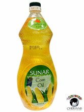 SUNAR CORN OIL 2L