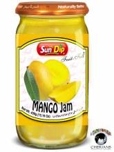 SUNDIP MANGO JAM 430G