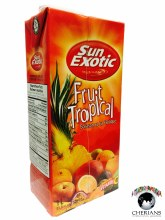 SUN EXOTIC FRUIT TROPICAL 1L