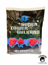 SUPER TOWER GULKAND 1KG