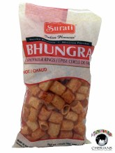 SURATI BHUNGRA SPICY 80G