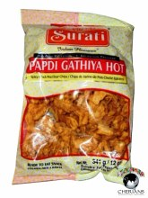 SURATI PAPDI GATHIYA HOT 12 OZ