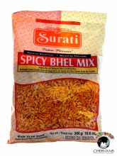 SURATI SPICY BHEL MIX 300G