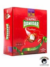 TAPAL DANEDAR BLACK TEA 100 TEA BAGS