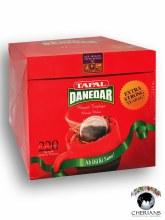 TAPAL DANEDAR 220 ROUND TEA BAGS/ 687.5G