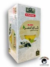 TAPAL GREEN TEA JASMINE 30 TEA BAGS/45G