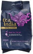 TEA INDIA EXTRA STRONG BLACK TEA 2LB