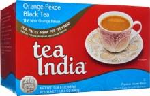 TEA INDIA 216 TEA BAGS/ 681G