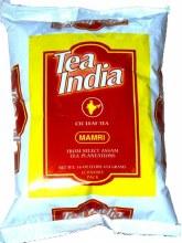 TEA INDIA MAMRI CTC ASSAM TEA 1LB