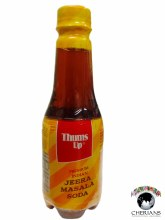 THUMS UP JEERA MASALA SODA 300ML