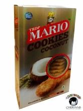 TRDP MARIO COCONUT COOKIES 250G