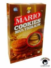 TRDP MARIO MULTIGRAIN COOKIES 250G