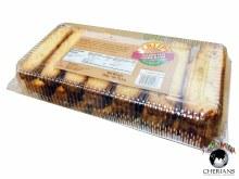 TWI CRISPY ALMOND CAKE RUSK 750G