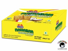 VINCO HAWAIIAN COCONUT COOKIES 200G