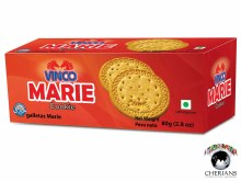 VINCO MARIE COOKIE 80G