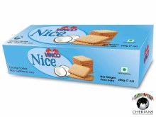 VINCO NICE COCONUT COOKIE 200G