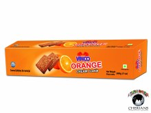 VINCO ORANGE CREAM COOKIE 200G