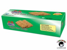 VINCO SUGAR FREE COOKIE 220G