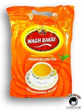 WAGH BAKRI TEA 2.2LB