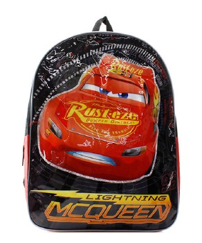 "Cars 15"" Backpack"