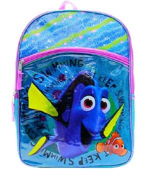 "Dory 16"" Backpack"