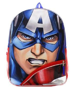 Captain America 16'' Backpack
