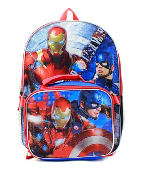 Avengers 16'' Backpack