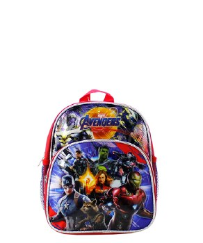 """Avengers 10"""" Backpack"""