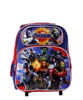"Avengers 15"" Backpack"