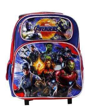 """Avengers 17"""" Backpack"""