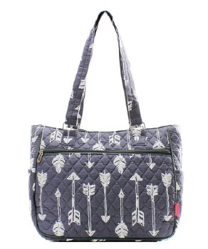 Arrow Handbag